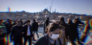 Bunu da gördük: İstanbul'un nüfusu azaldı!
