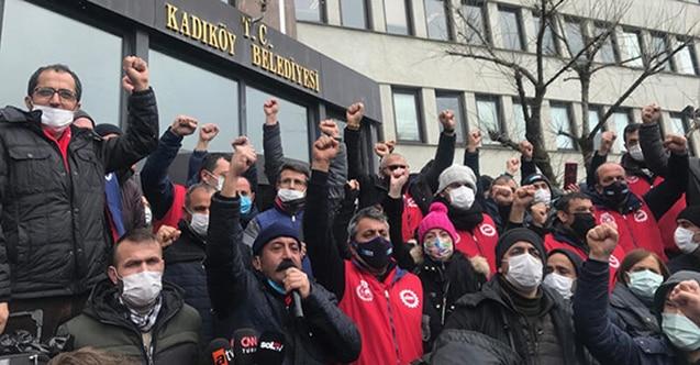 kadıköy grev
