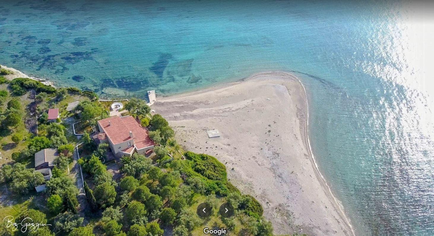 kalem adası