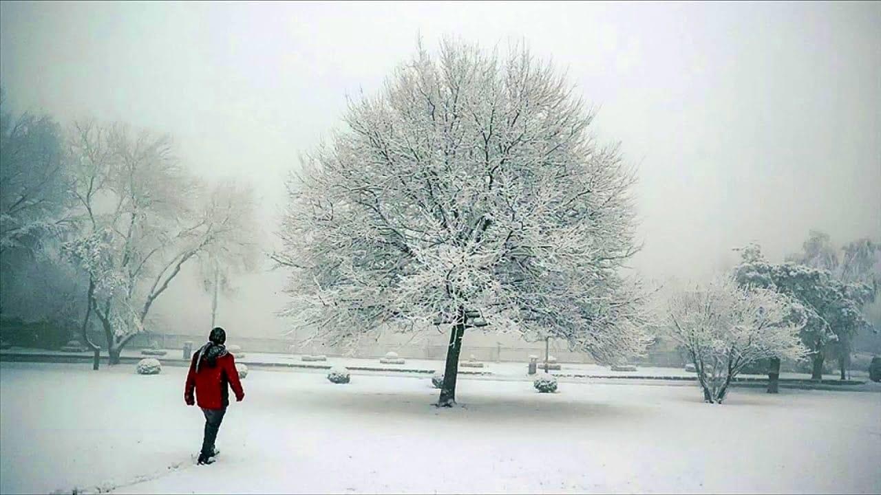 kar yağışı ne zamana kadar devam edecek?