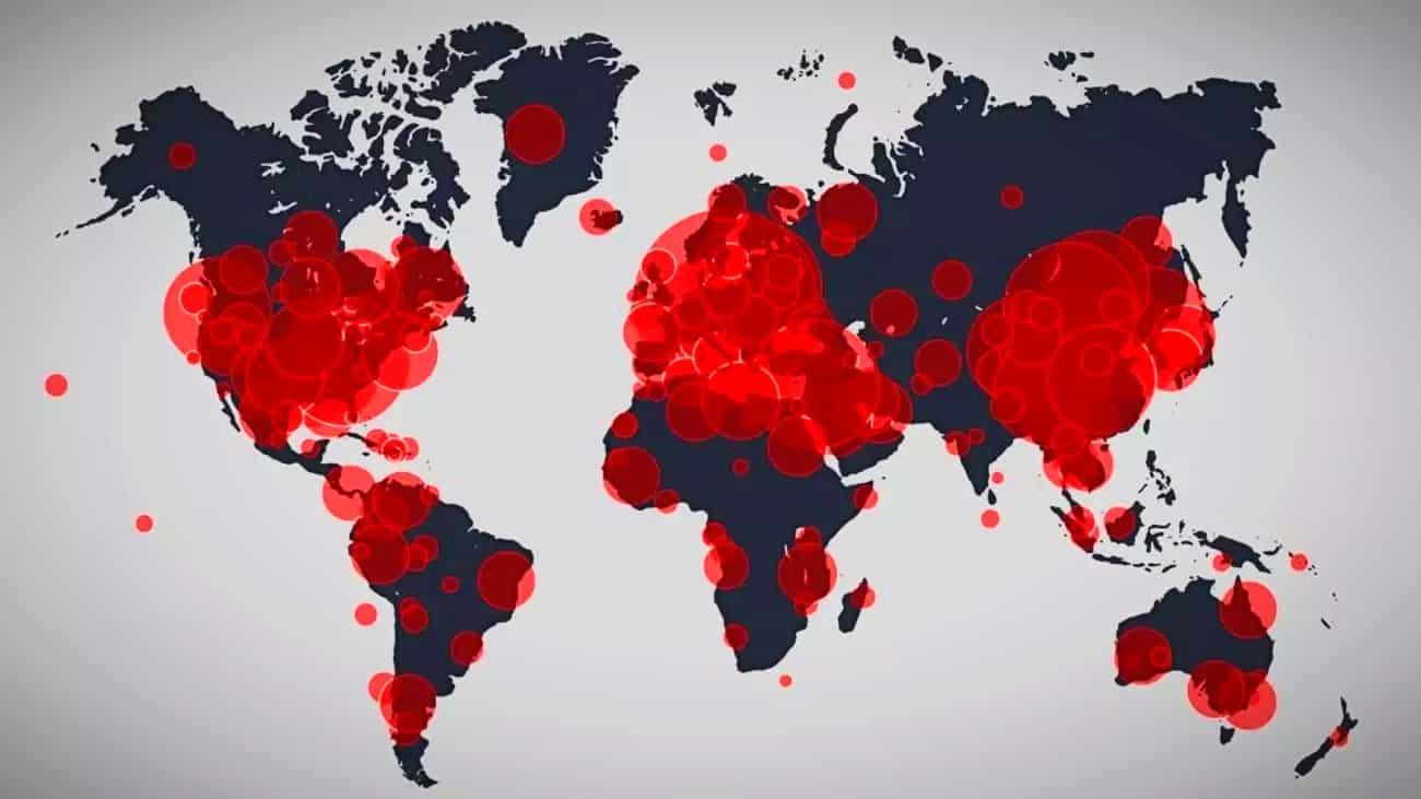 Küresel Riskler Raporu 2021