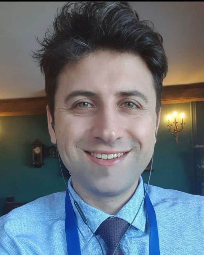Mustafa yalçın doktor intihar