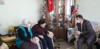 Emekli çift, camiye 5.3 milyon bağışladı: Yemedik içmedik biriktirdik