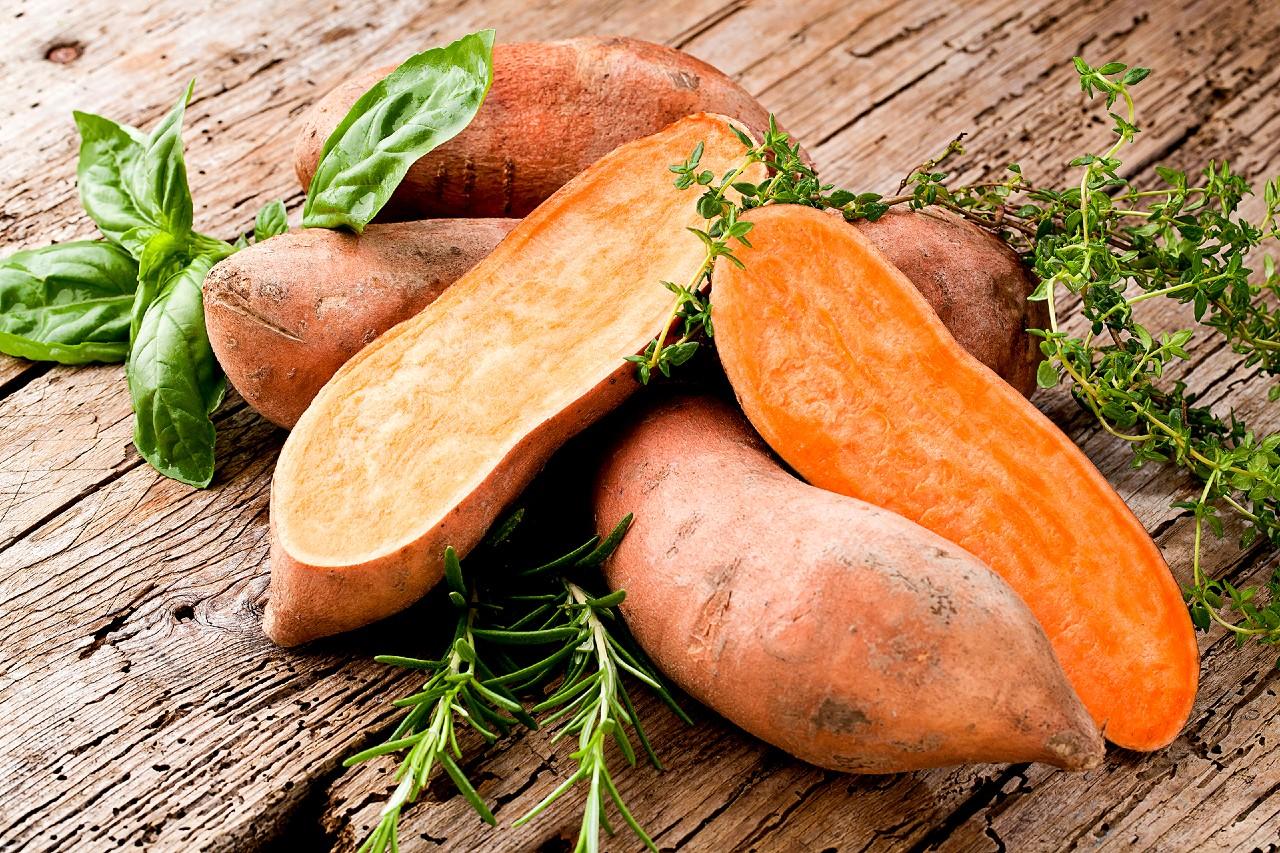 tatlı patates faydaları