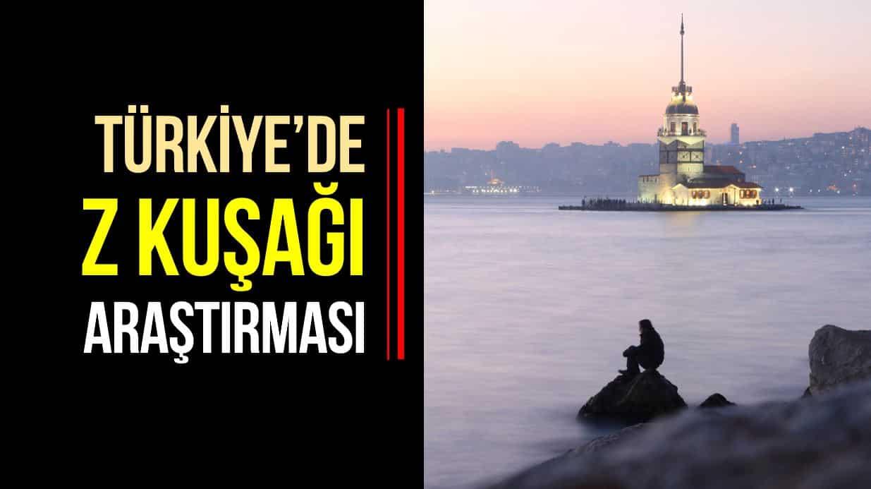 Türkiye Z Kuşağı araştırması: Gençlerin kaygıları ve beklentileri neler?