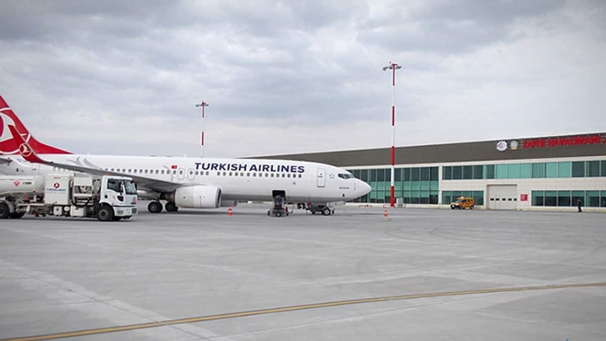 zafer havalimanı yolcu garantisi