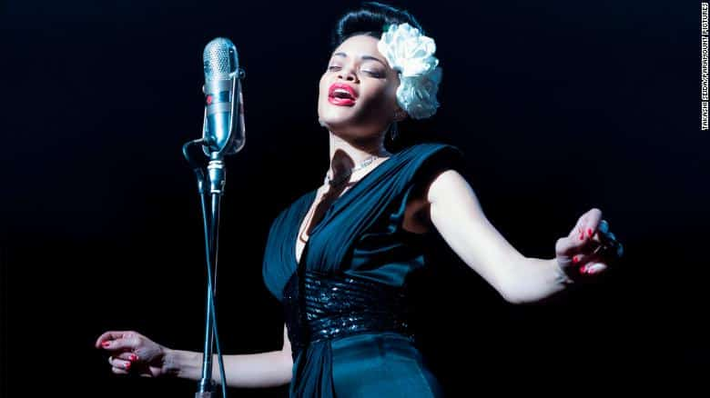 Andra Day – The United States vs Billie Holiday