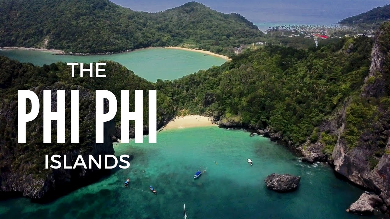 Nui, Phi Phi Adaları, Taylandçıplaklar plajı