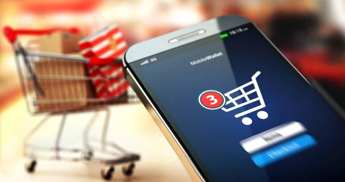 Sosyal medyadan alışveriş