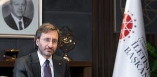 İletişim Başkanlığı: İstanbul Sözleşmesi, eşcinsellik