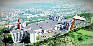antalya şehir hastanesi ihalesi kolin