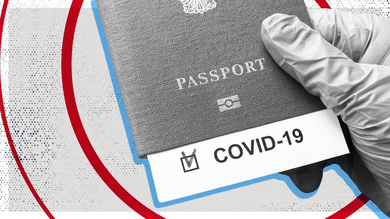 ab korona aşısı pasaportu