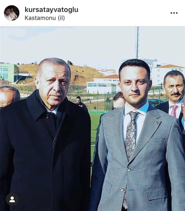 ayvatoğlu erdoğan