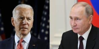 ABD Başkanı Joe Biden: Putin bir katil, Moskova bedel ödeyecek!