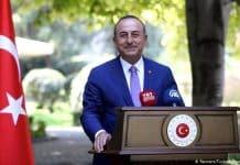 çavuşoğlu