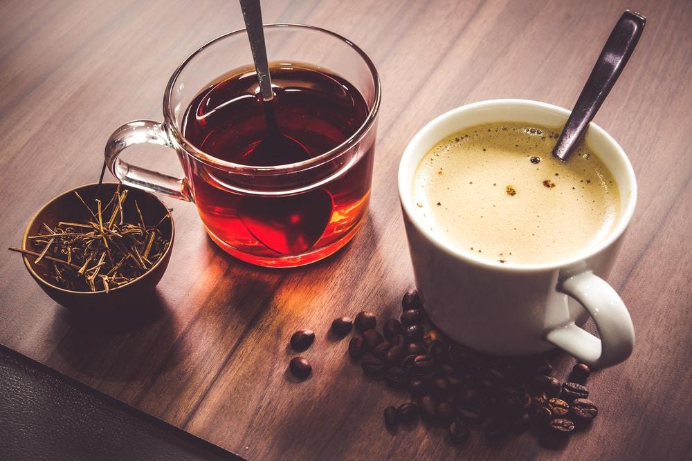 çay kahve sigara