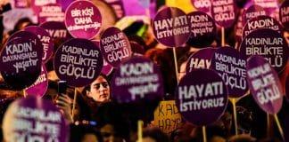 Türkiye uygar dünyanın gözünde büyük bir saygınlık kaybı yaşıyor!