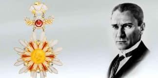 Devlet nişanından Atatürk kabartmasının çıkarılmasının nedeni