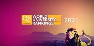Dünyanın en iyi üniversiteleri 2021