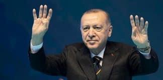 erdoğan altın döviz