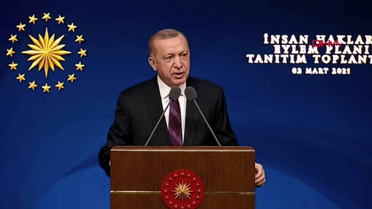 erdoğan insan hakları eylem planı