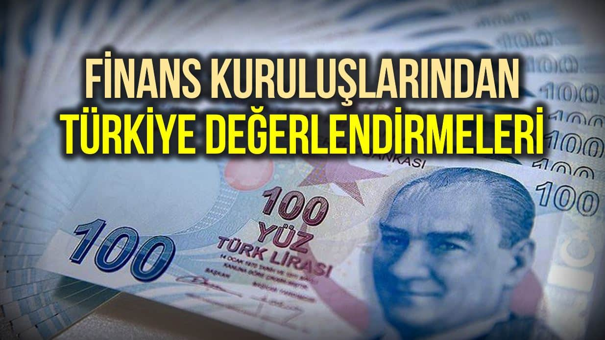 Finansal kuruluşları Merkez Bankası