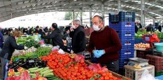 Gıda enflasyonu yüzde 30'a dayandı!