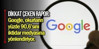 google iktidar medyası