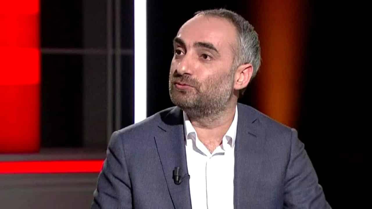 ismail saymaz istanbul sözleşmesi