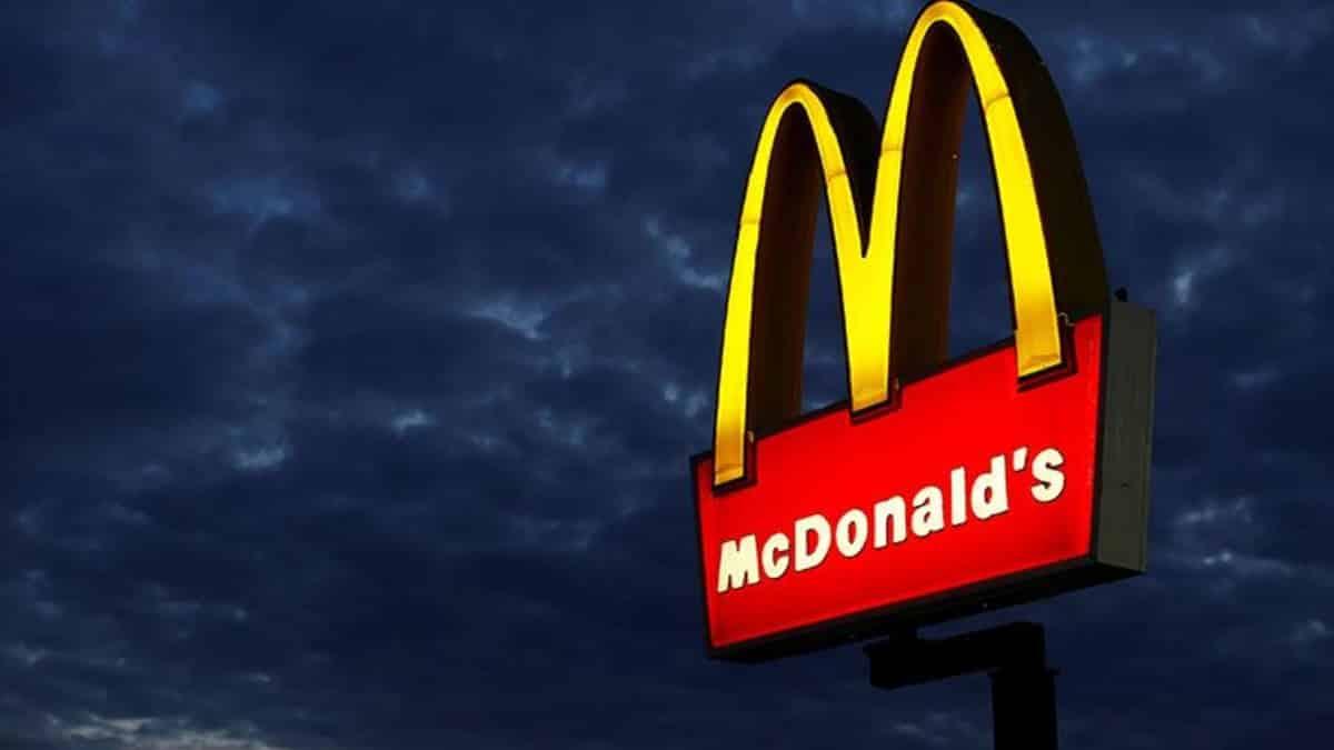 McDonalds Türkiye, Suudi Arabistan şirketine satılıyor!