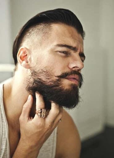 saç sakal modası