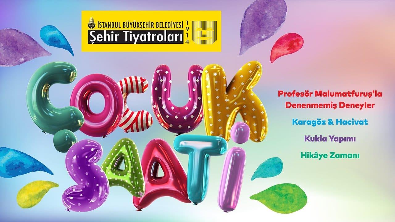 istanbul şehir tiyatroları