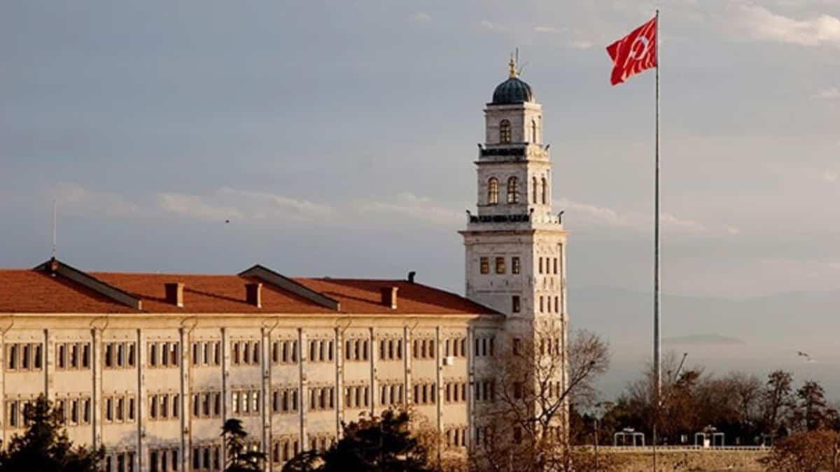 Selimiye Kışlası