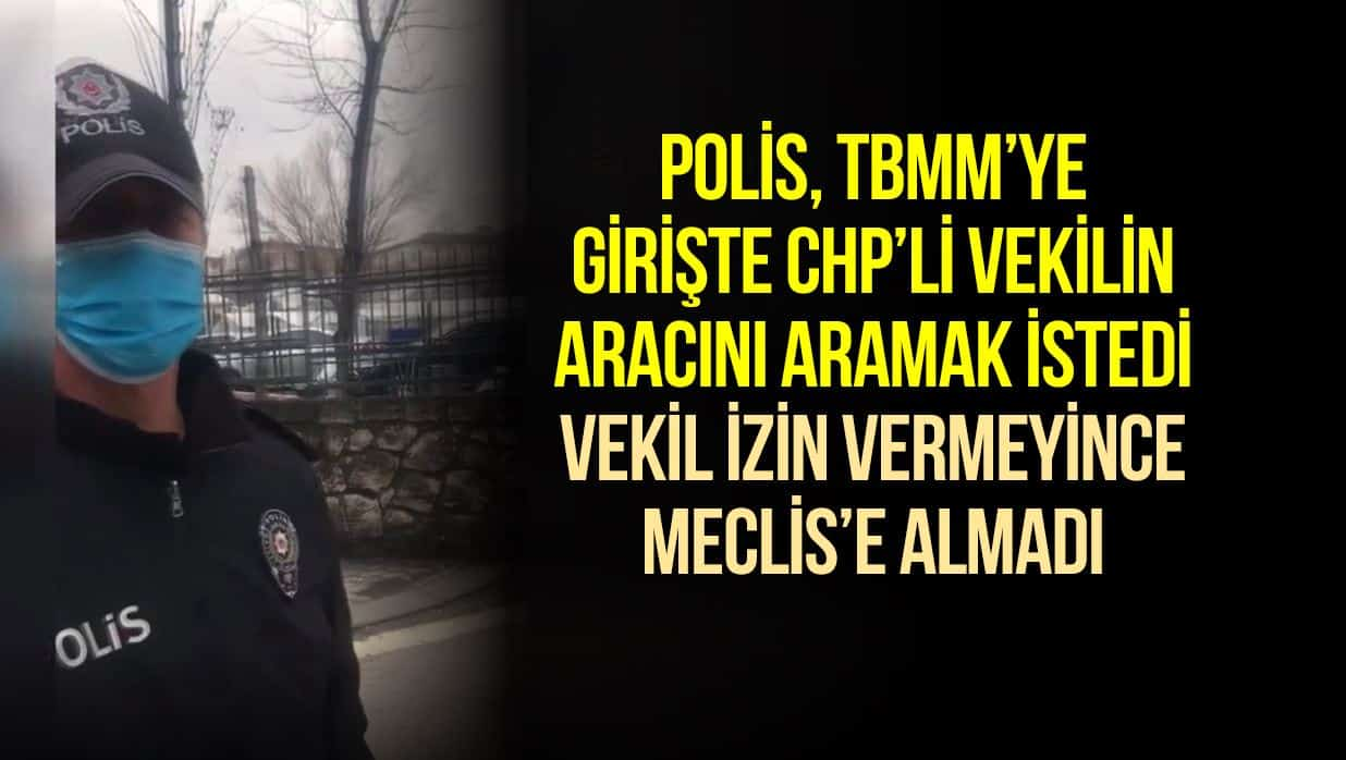 tbmm polis murat emir