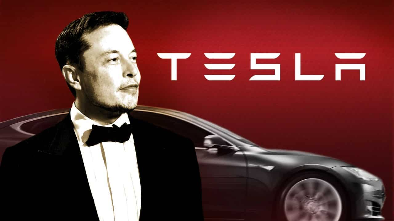 Elon Musk duyurdu: Artık Bitcoin ile Tesla araçlar alınabilir