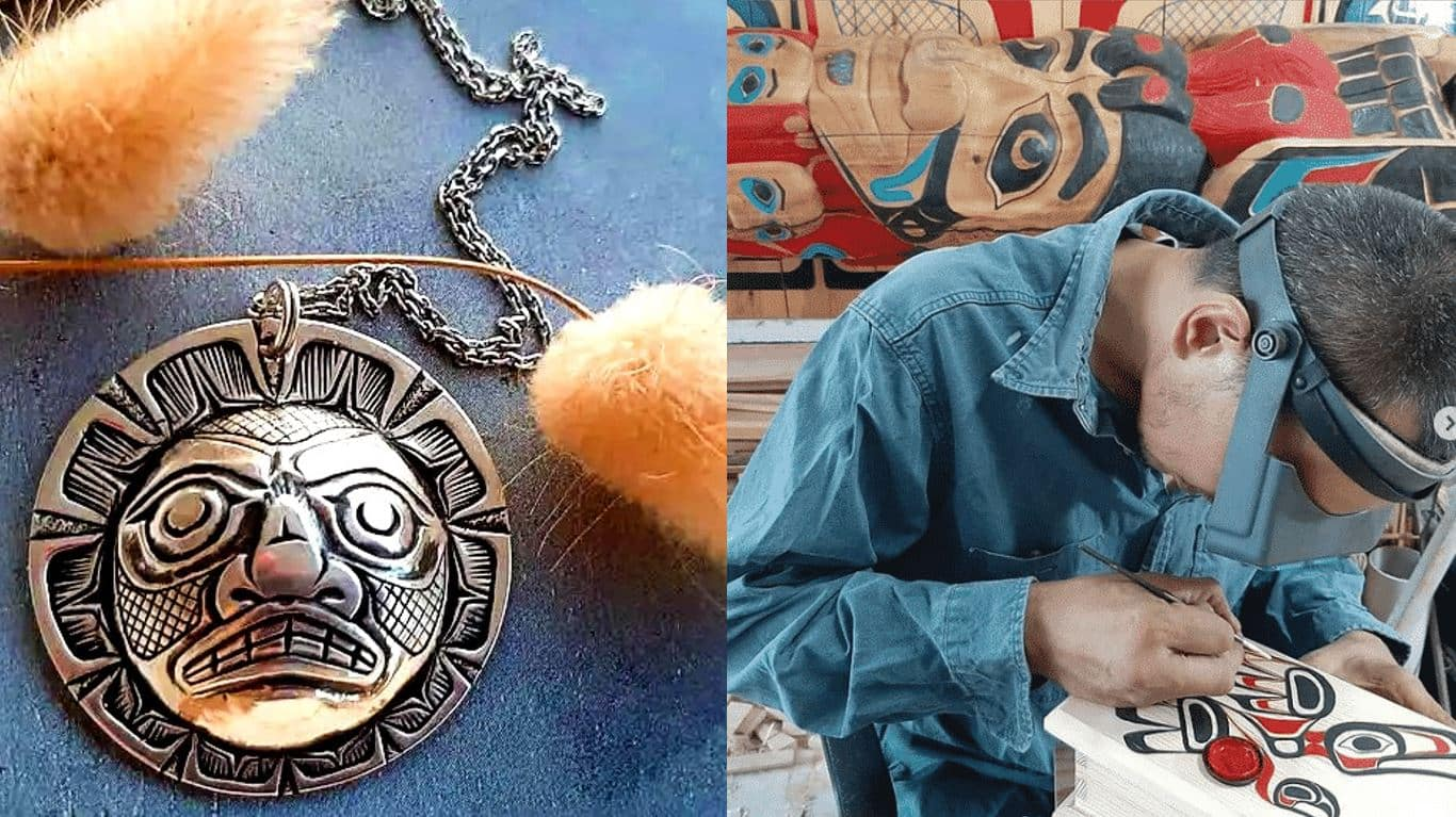 Tlingit culture: How much do we now about Indians? Interview with Jno Didrickson