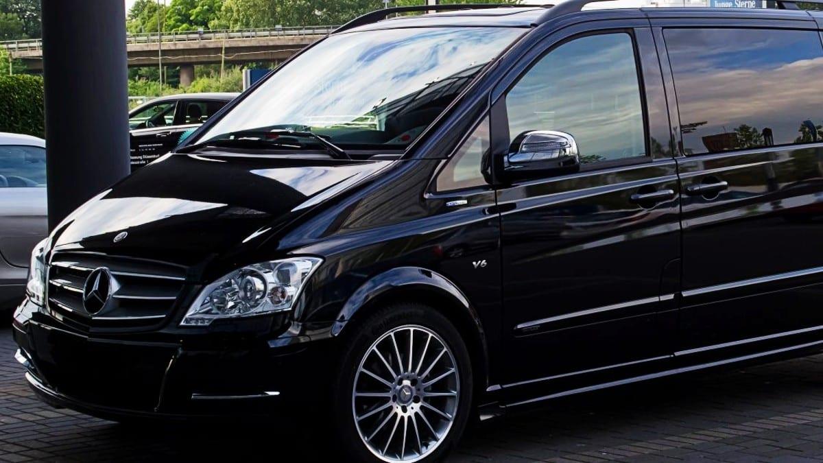 Türkiye Uzay Ajansı, biri VIP minibüs olmak üzere 5 araç kiralayacak