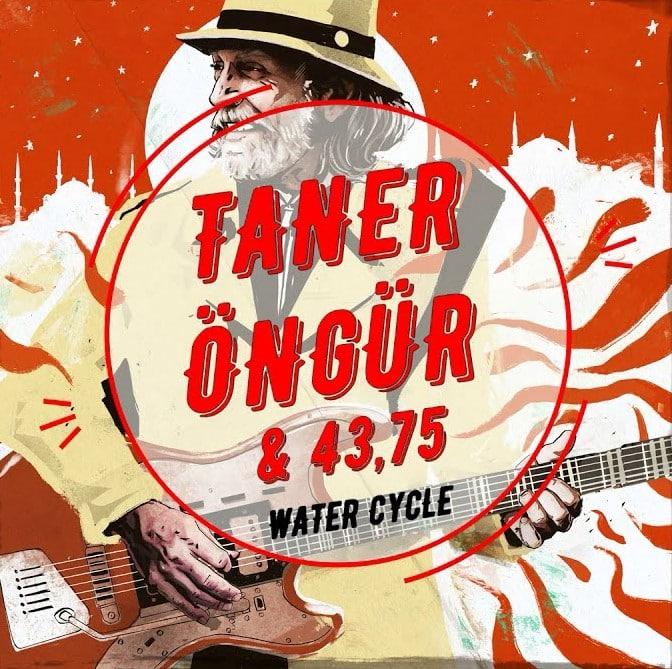 taner öngür water cycle