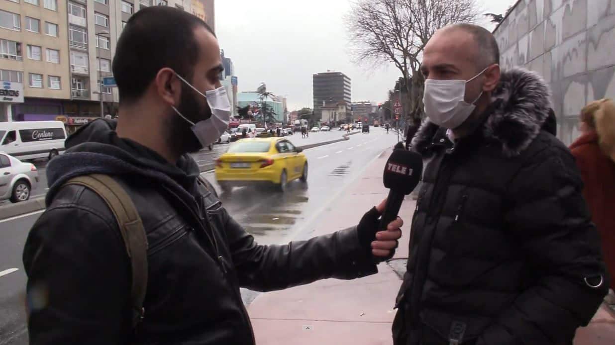 Vatandaşlar AKP kongresine isyan etti: Onlara her şey serbest, bize yasak