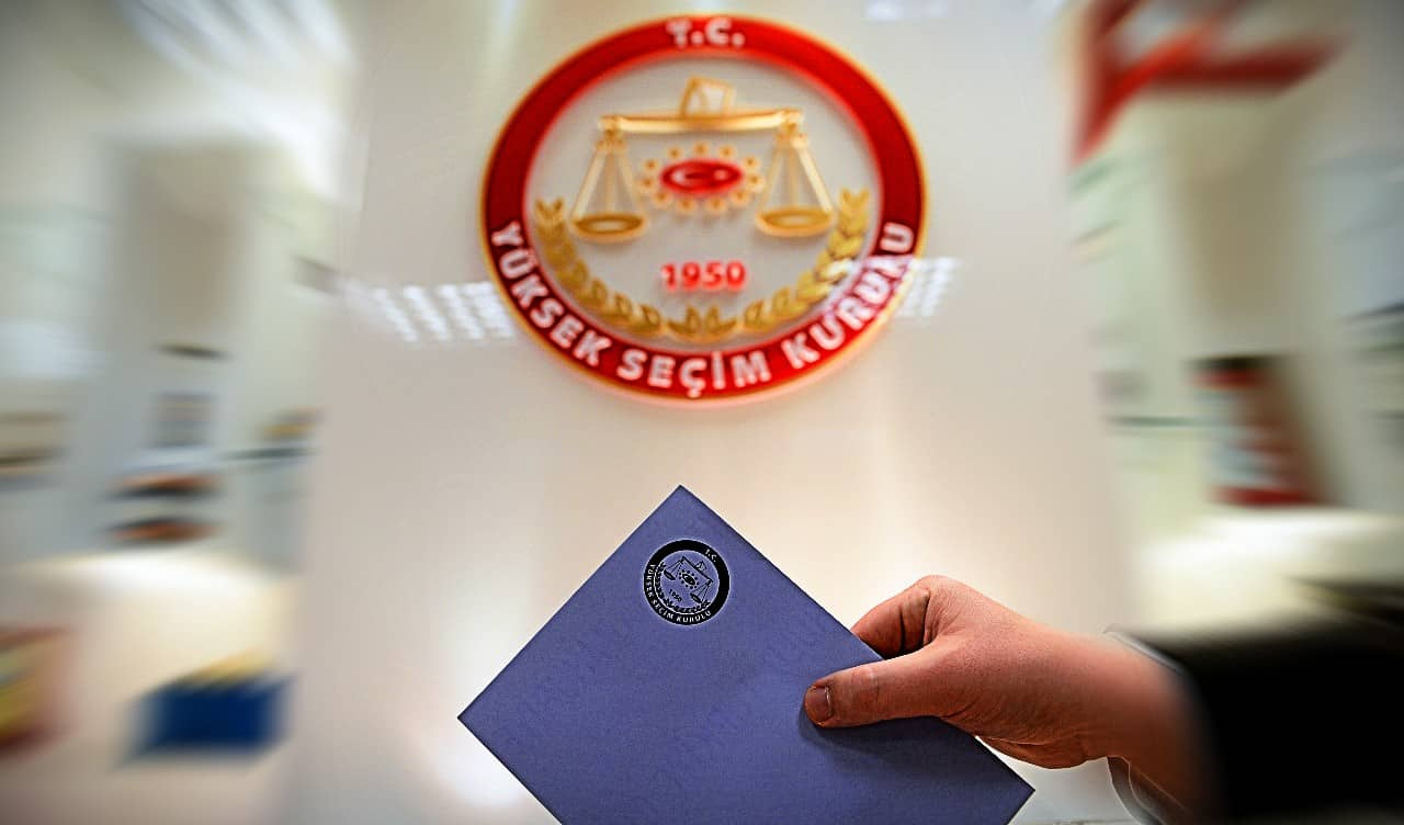 YSK, İstanbul dahil 4 ilin milletvekili sayılarında değişiklik yaptı