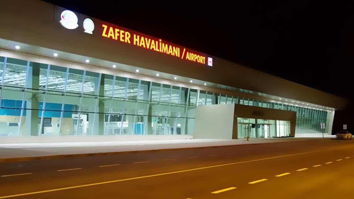 Zafer Havalimanı