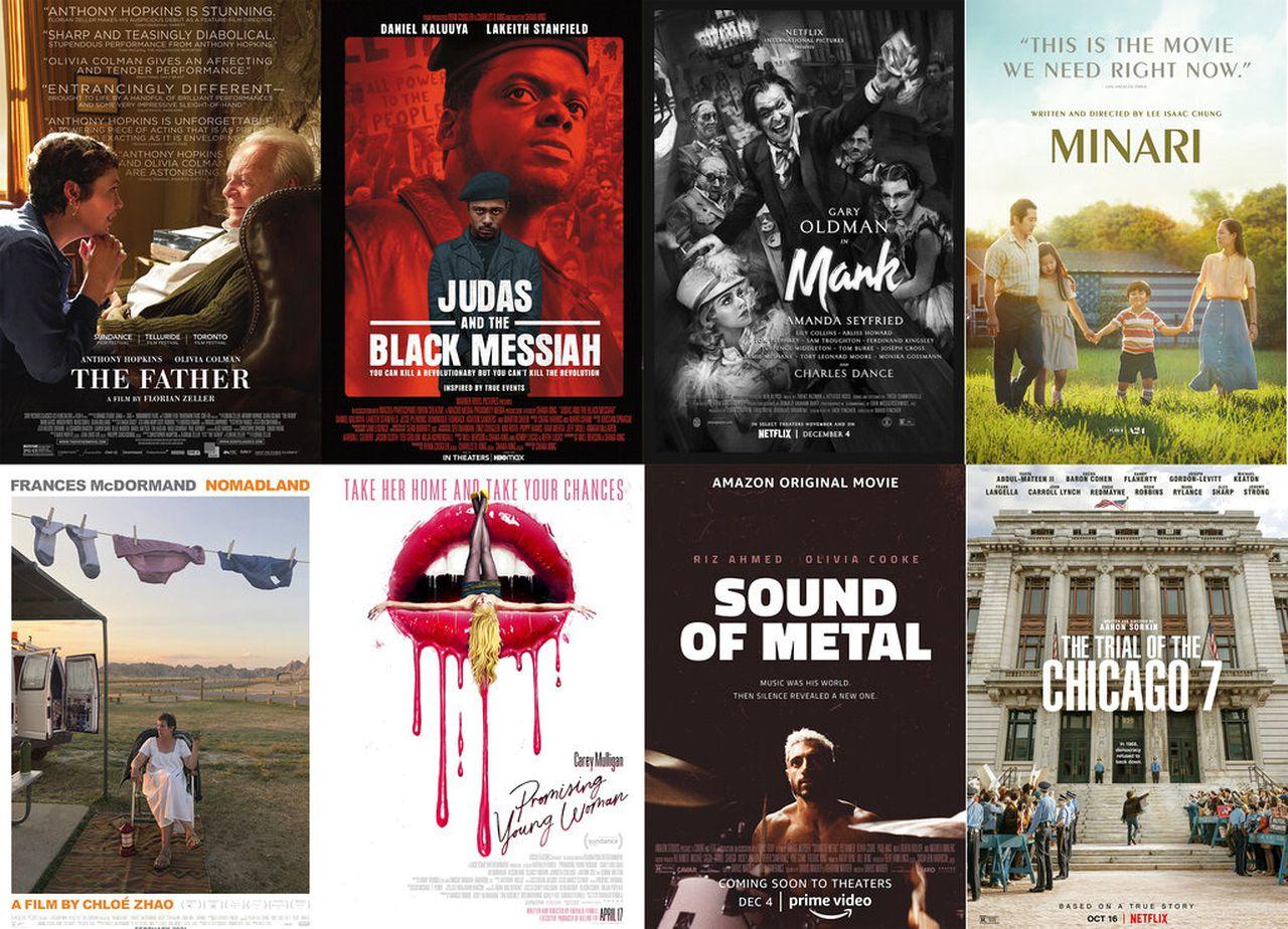 En iyi film adayları
