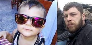 Oğlunu boğarak öldüren 'baba' tahliye edildi hüseyin ersezgin