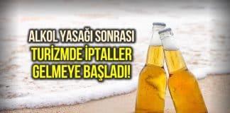 alkol yasağı turizm
