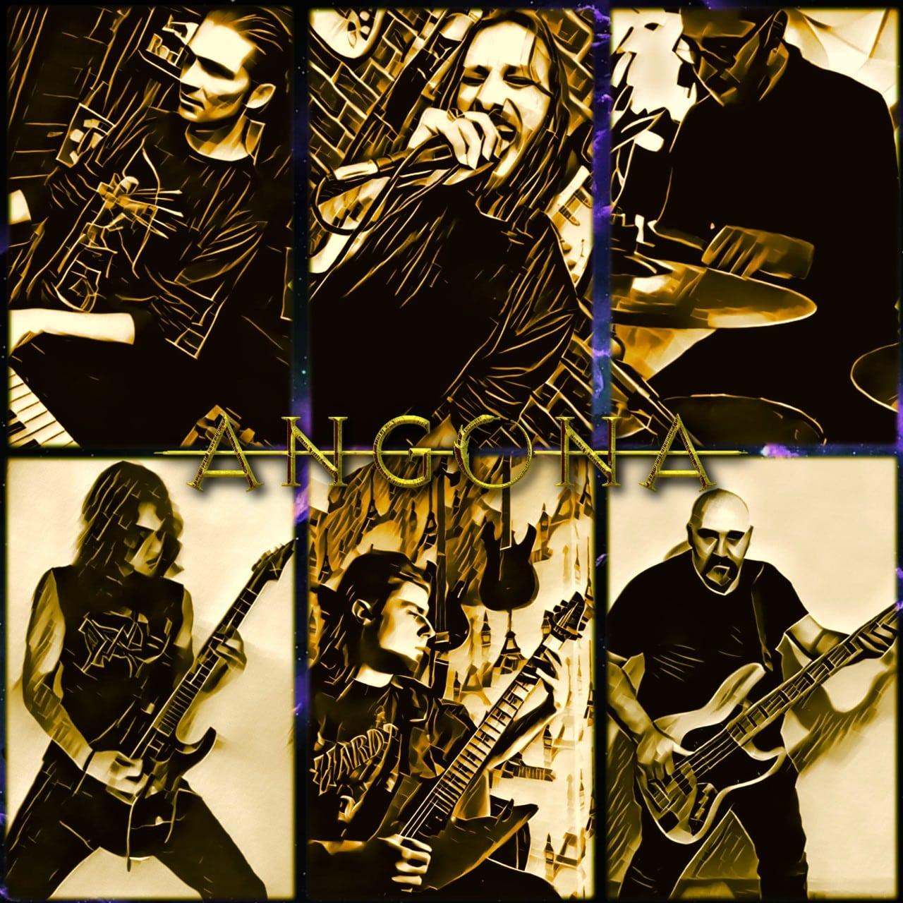 angona metal grubu