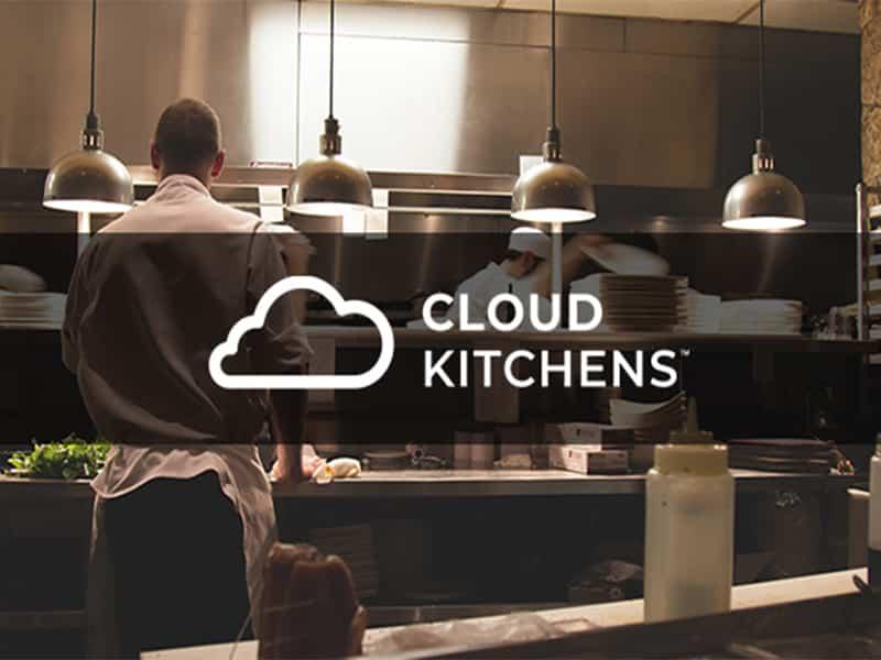 Bulut mutfak