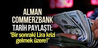 commerzbank dolar