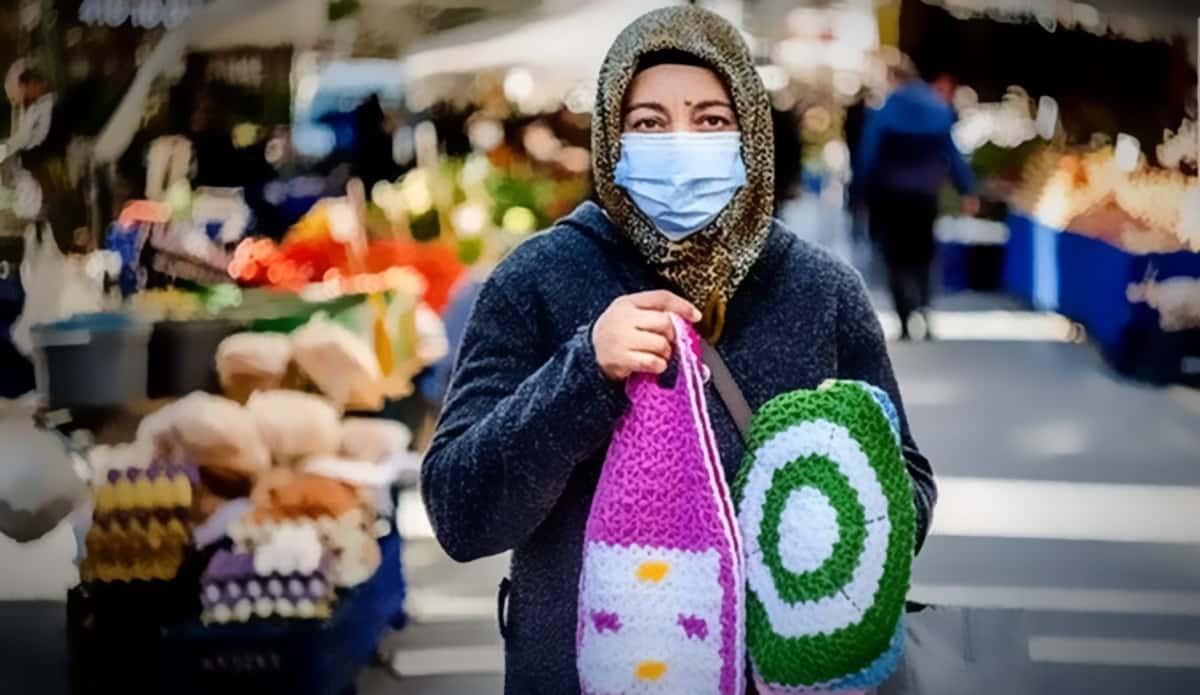 döndü kezlere Hastalık, evsizlik ve yoksulluk: Böbreğimi satmaya mecburum!