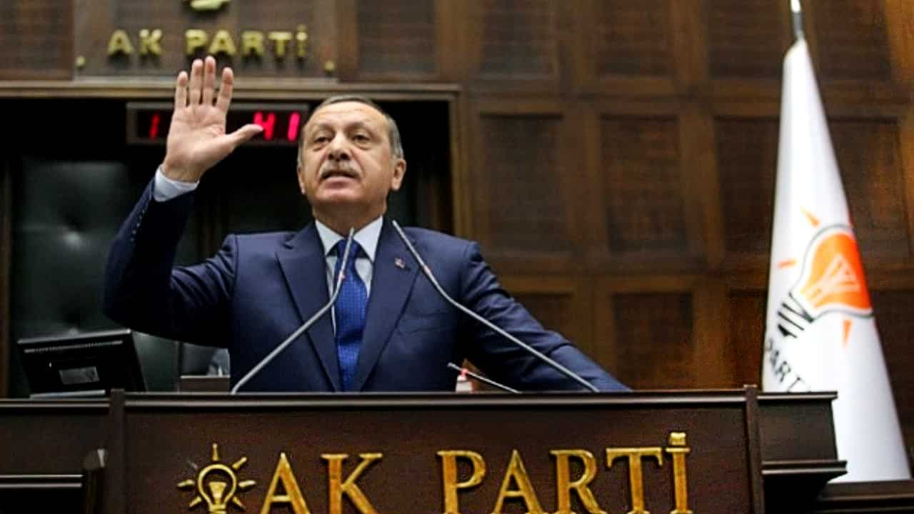 erdoğan disiplin amiri