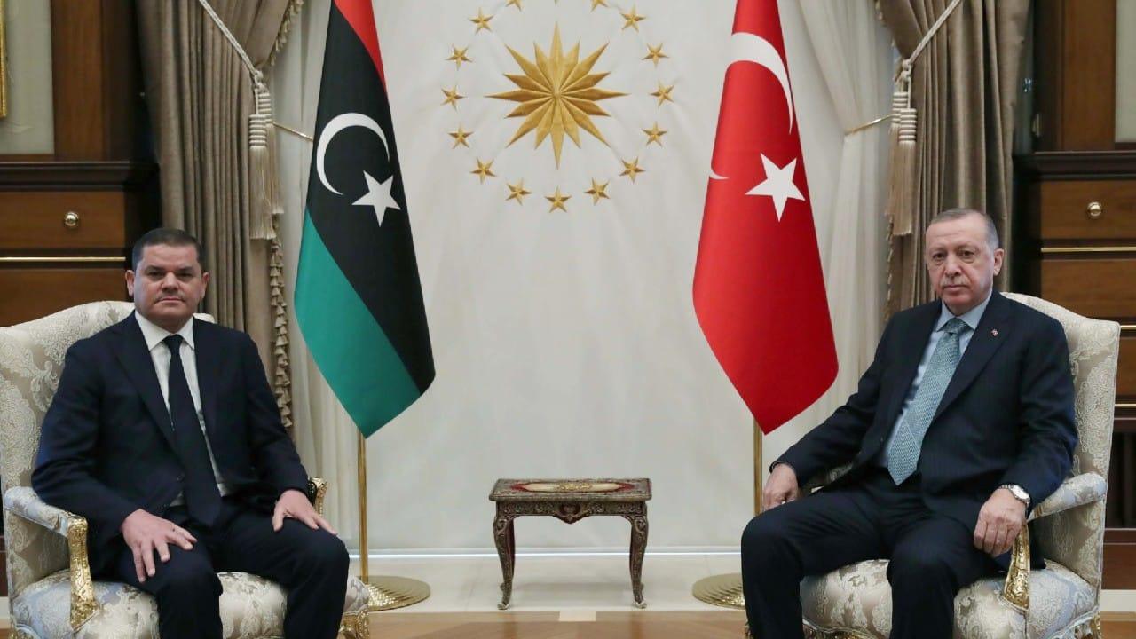 erdoğan libya aşı